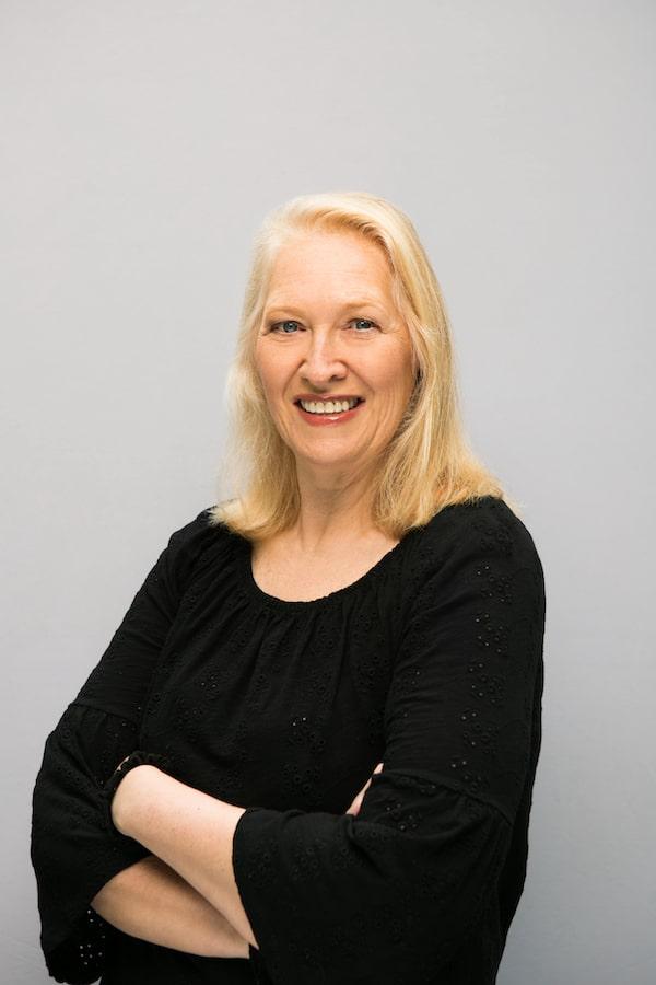 Lisa Distefano portrait